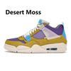 19 Desert Moss