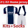 21 22 Home Kits + Socken