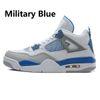 36 blu militari