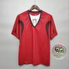 Jersey do goleiro de 2006.