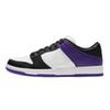 #21 Court Purple