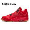 37 Singles Day