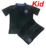 Kinder Inter Mailand weg