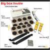 Big box Double glue