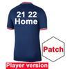 QY3287 2122 Home Ligu. 1 patch