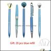 Gift-Blue Refills