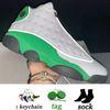 B12 40-47 Green fortunato