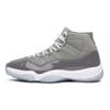 11s 7-13 gris cool