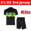 21 22 3ª kits