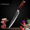 8 in affettare coltello