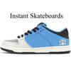 Skateboard istantaneo.