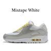 36-45 mixtape blanc