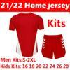 22 kits de casa