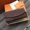 60136 Grille brune-rouge