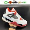 02. Fire Red 2020