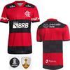 2021 Home + Sponsor + Libertadores Patch