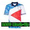 1990 Mash Up Man
