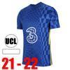 21 22 남자 홈 + UCL.