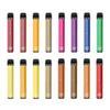 Pufflus 550mAh (Karışık Renkler)