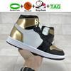32. Patente Gold Toe