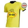 21 22 amarillo con 1 parche