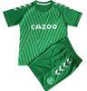 GK Green.