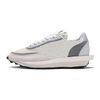 #6 White Grey