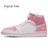 # 19 Mid Digital Pink 36-46