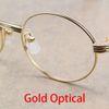 Gold optisch