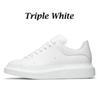 Triple White.