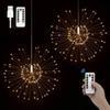 USB-Typ 100 (25 * 4) LEDs