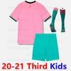 P13 20 21 3 번째 아이들