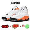 # 31 Starfish 40-47