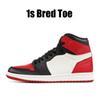 1s 5.5-12 bred toe