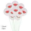 12pcs balloons