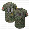 Männer / Coolbase / Green Camouflage