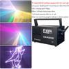 7W RGB Laser 50k