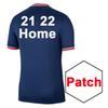 QM3282 2122 Home Ligu. 1 patch