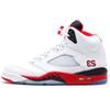 # 18 Fire Red 2013 40-47