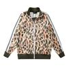 Topo de leopardo