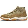 A18 High Olive Lux 36-47