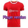 21/22 Home Men Player Version
