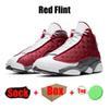 # 26 Rouge Flint 40-47