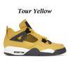 Tour jaune
