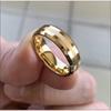 6mm Width Ring