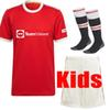 Crianças 21 22 casa com meias