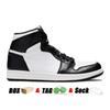 D14 White Black 36-46