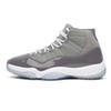 11s 7-13 Cool Grey