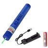 Blue Laser Usb