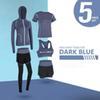 5pcs-blue